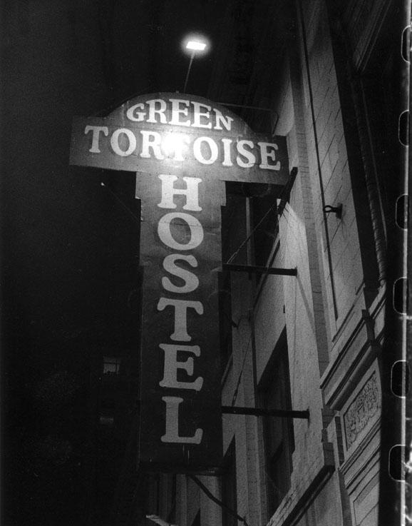 Original Green Tortoise | Seattle, WA