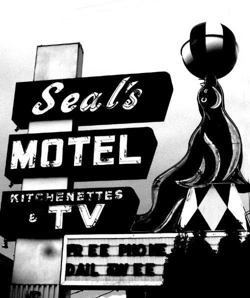 Seal's Motel | Seattle, WA