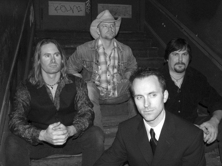 Sean Philbin Band | Seattle, WA