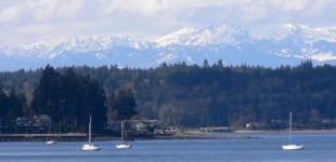 Olympics | Seattle, WA