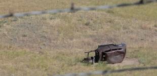 Rust & Rails  | I-90 Montana