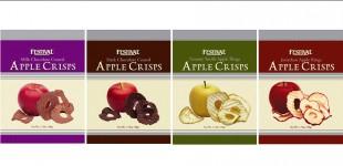 Specialty Apple Crisps