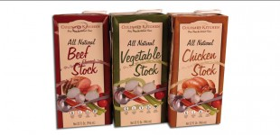 All Natural Culinary Stocks