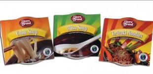 Private Label Noodle Bowls