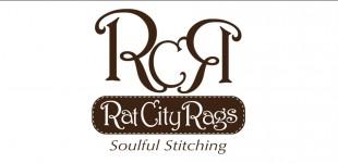 Rat City Rags Logo