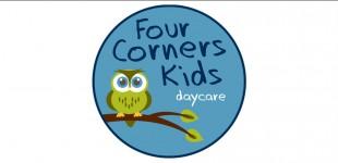 Four Corners Kids Logo