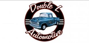 Double L Automotive Logo