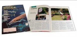 Envirolink Magazine